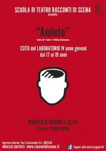 Amleto 2017