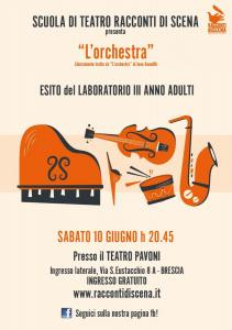 Orchestra 2017